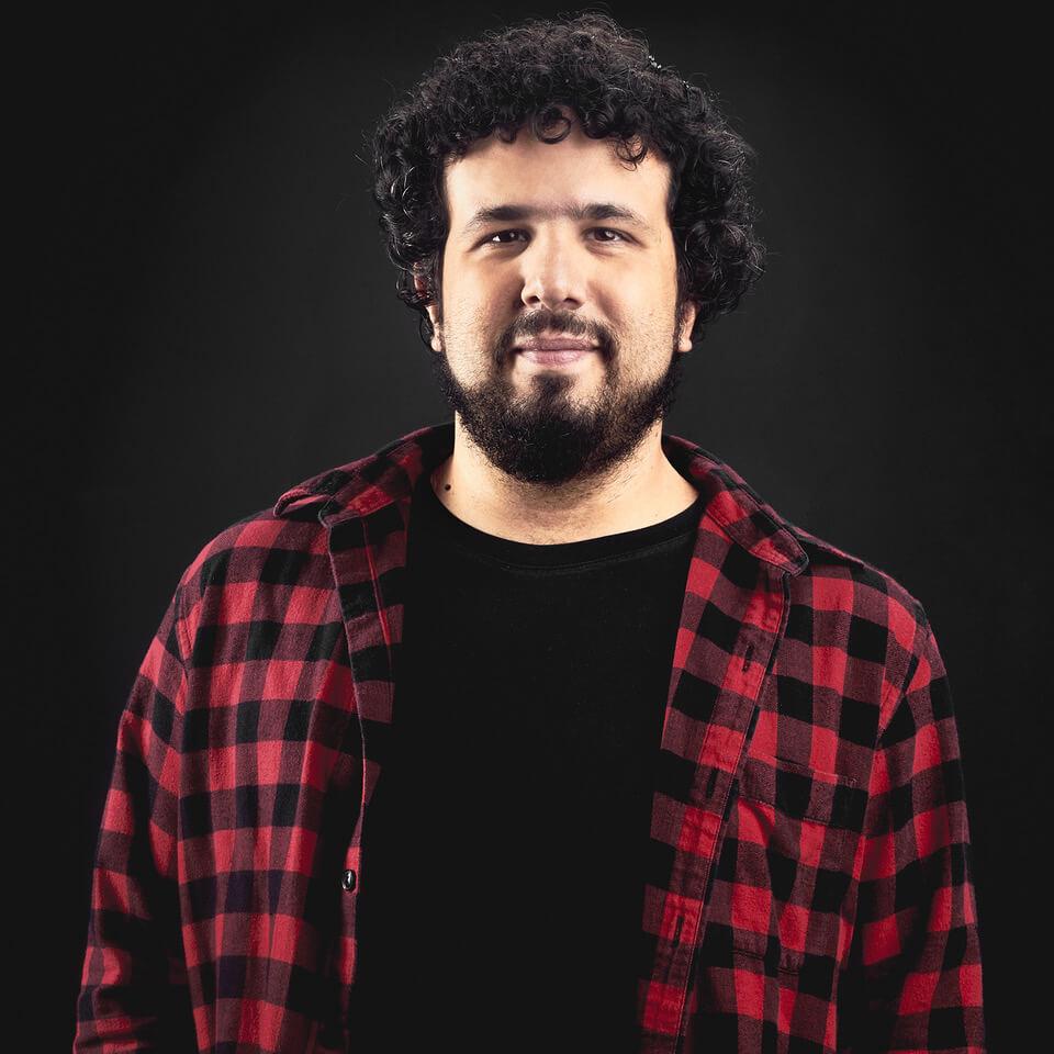 Nave Sonora - Flavio de Abreu