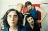 Banda paulistana Sophia Chablau e Uma Enorme Perda de Tempo - Foto Por Biel Basile