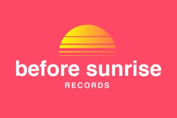 Logo Before Sunrise Records