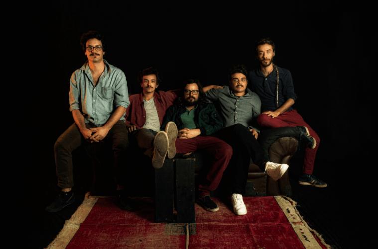 A banda de Taubaté O Campo lança o clipe para Parece Pouco (Foto por Gustavo Pereira _ Edição por Mário Gascó)