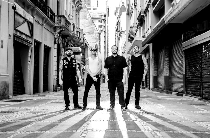 Lançamentos Punk Rock Nacional: Não Há Mais Volta, O Preço, Zander, The Bombers, Burning Rage, Superbrava, F.Snipes, End Of Pipe