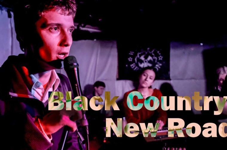Black Country New Road Dia do Rock Hits Perdidos 10 artistas