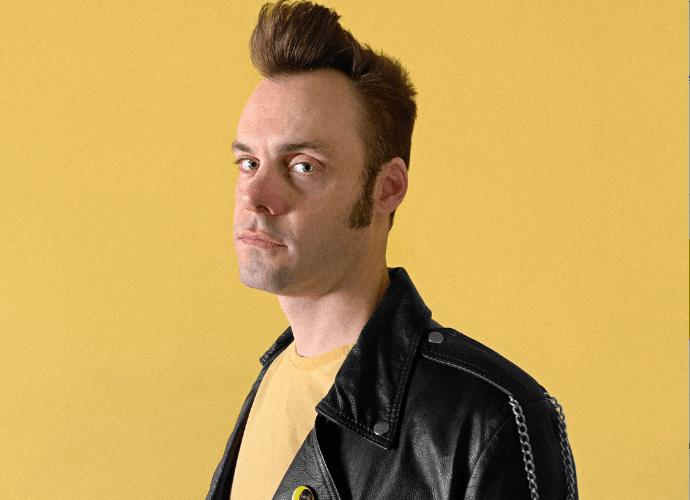 Paulo Rocker - Gramofocas 2021