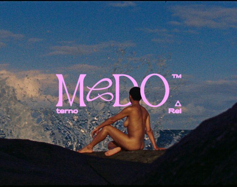 Terno Rei Medo Videoclipe Premiere