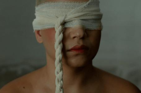 1LUm3 – Capa do EP FIDELIO por Olivia Yokouchi