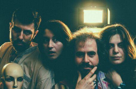Little B. and the Mojo Brothers debuta no autoral com EP ao Vivo – Foto: Divulgação