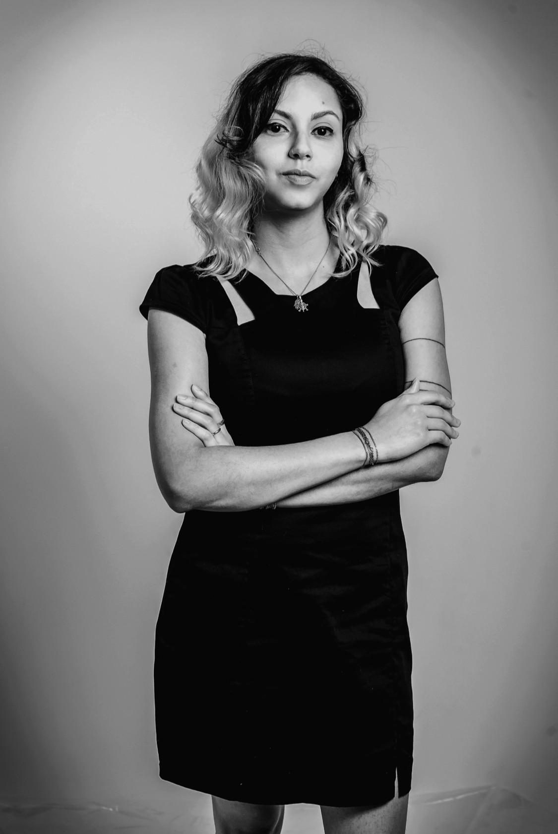 Iasmine Amazonas marketing da ONErpm comenta sobre o TikTok
